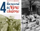 Chili : le gouvernement instaure, et fête, la journée du vin national