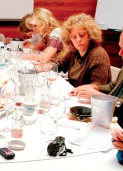 Formation :  les 340 masters of wine dans le monde sont essentiellement anglo-saxons