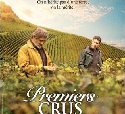 Cinéma: la Bourgogne viticole à l'affiche dans «Premiers crus»