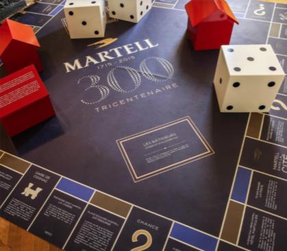 L'histoire en charentaises : Martell livre ses histoires de famille à Cognac