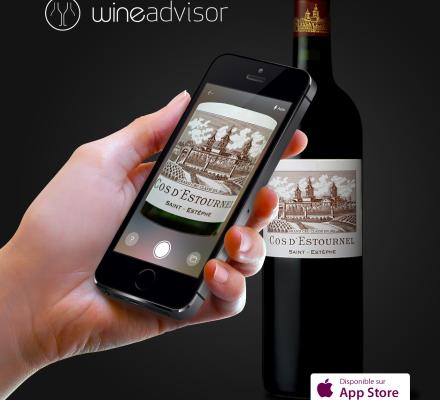 Wine Tech : WineAdvisor lève 500 000 euros