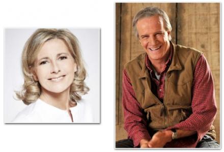 Hospices de Beaune : Claire Chazal et Christophe Lambert président la vente 2015