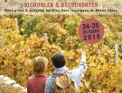 Oenotourisme: deuxième édition du «Fascinant week-end» en Rhône-Alpes