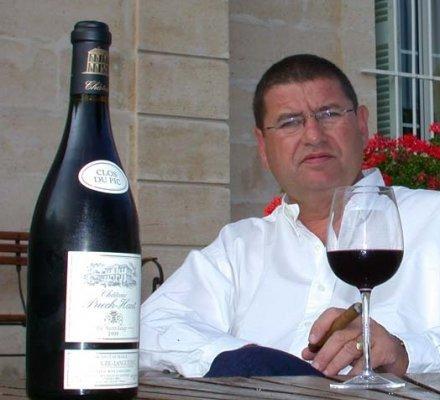 Gérard Bru :