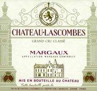 Bordeaux : La MACSF rachète Château Lascombes