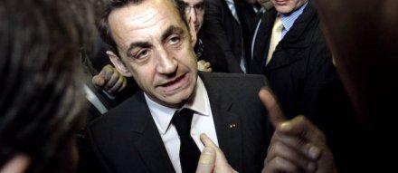 Nicolas Sarkozy parlera vin en Côtes du Rhône