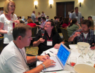 Etats-Unis : les blogueurs du vin affluent à leur conférence