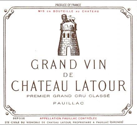Bordeaux : Château Latour ne vendra plus ses vins en primeur