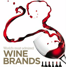 Notoriété : les vins rhodaniens dépassent les crus bordelais selon un classement professionnel