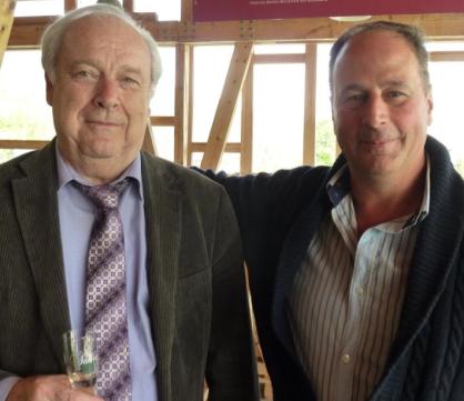 Savoie : Pierre Viallet, nouveau président de l'interprofession