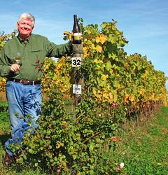 Bourgogne : un Canadien achète le domaine Maume