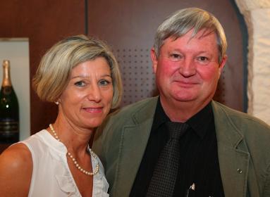 Champagnes Nicolas Feuillatte : Véronique Blin succède à Sylvain Delaunois