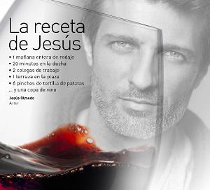 « Qui sait boire, sait vivre », campagne de communication des vins espagnols