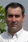 Bernard Angleras est le nouveau président de l'IFV Rhône Méditerranée