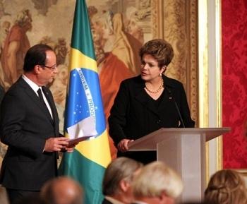 L'appellation Champagne reconnue par le Brésil