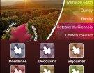 Application : les vins du Centre-Loire à la conquête des smartphones !
