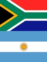 2013 Harvest: South Africa and Argentina announce higher yields