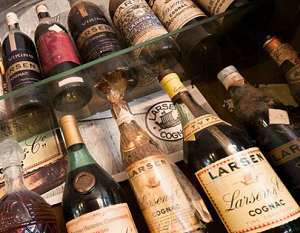 Cognac: Remy Cointreau sells Larsen to Altia subsidy