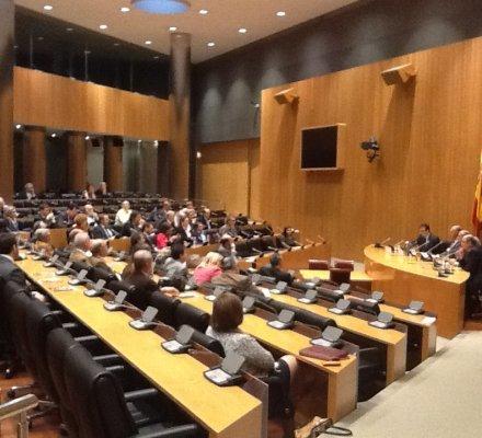 Espagne : le vin à la reconquista du Parlement