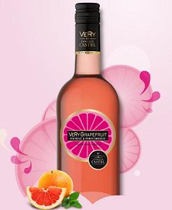 Vins aromatisés : les rosés pamplemousses, tout sauf une « mode d'été pour les jeunes »