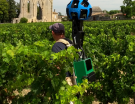 L'oenotourisme derrière l'écran : Google ouvre les portes des vignes, caves et châteaux de Bordeaux