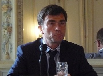 Bordeaux Wine Board: Bernard Farges leads the interprofession