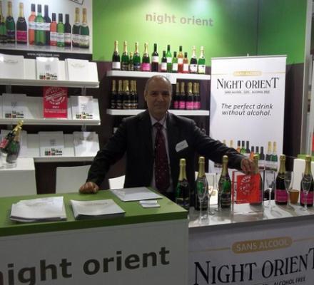 Vins désalcoolisés : Night Orient vise le leadership de la gamme