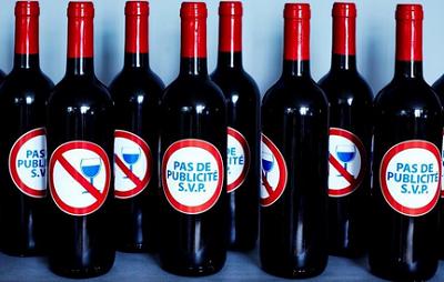 Vin & Société : avec l'ANPAA, ça ne passe pas !
