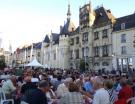OEnotourisme : la grande tablée de Saumur reçoit le prix René Renou