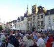 Saumur receives the René Renou prize for oenotourism thanks to « La Grande Tablée »