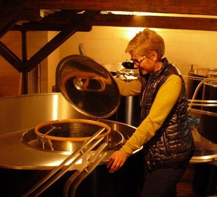 Sauternes : ''oui, il y aura un millésime 2013 au Château d'Yquem !''