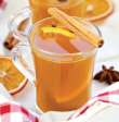 Moncigale top off their Fruits and Wine range with ready-made mulled wines