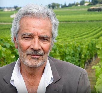 Bordeaux : la Cité des Civilisations du Vin parrainée par l'acteur Pierre Arditi