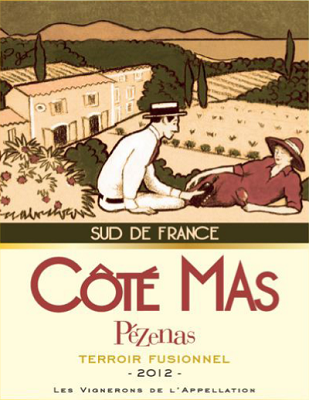 "Languedoc: Winemakers from the Pezenas AOC launch their ""Fusionelle"" cuvee"