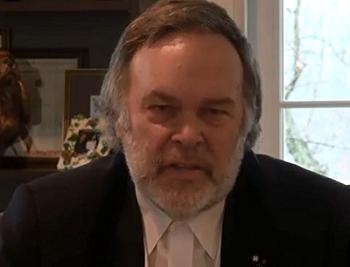 Robert Parker : le gourou du vin dessine 2014 en 15 prédictions
