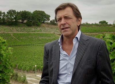 Château Lafaurie-Peyraguey : Silvio Denz poursuit ses investissement bordelais à Sauternes