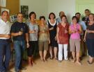 Le vignoble de Charente accueille l'unique formation française pour les pépiniéristes