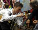 Exposer au Salon de l'Agriculture « les métiers de la vigne et du vin, et ses emplois »