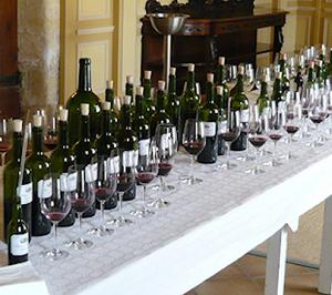 Primeurs de Bordeaux : demandez le programme 2014 !
