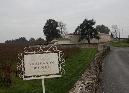 Canon Fronsac : le château Vrai Canon Bouché rentre dans le porte-feuille de La Française REM