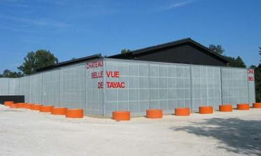 Margaux : le château Bellevue de Tayac devient un groupement foncier viticole