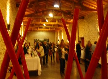 Pendant les primeurs : les vins en biodynamie exposent leur diversité