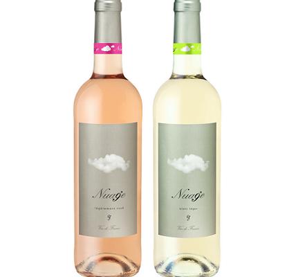Vins peu alcoolisés : après le succès du rosé, Buzet mise sur le blanc