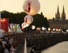 Quais d'embarquement : Bordeaux fête ses vins, neuvième édition