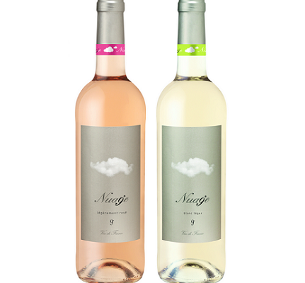 Low alcohol wines: following the success of its rosé, Buzet brings out a white version.