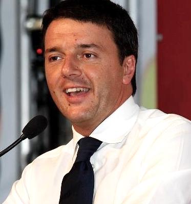 Italie : Matteo Renzi, Président du Conseil des Ministres fixe un objectif à la viticulture italienne…