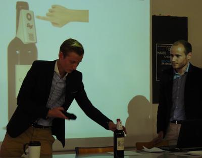 11 projets pour révolutionner le marketing des vins : cap ou pas cap ?