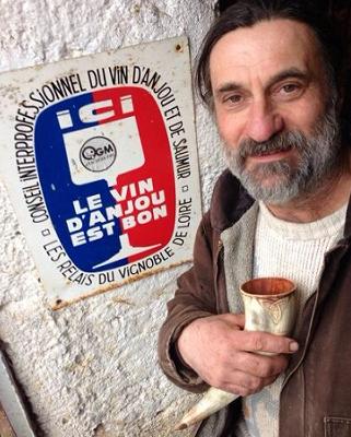 Vins d'Anjou : retour à la case procès pour Olivier Cousin