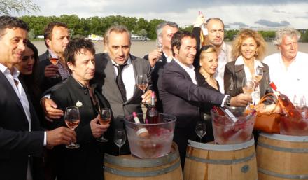 Rosés des ambassadeurs : Bordeaux vole les vedettes à la Provence