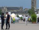Bordeaux : l'avis de tempête, trouble-fête du vin